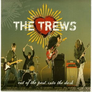 ◆CD 紙ジャケ★THE TREWS ザ・トリューズ プロモCD Out of the Past, into the Dark★