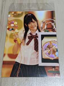 1円~ AKB48 渡辺麻友 AKS 生写真