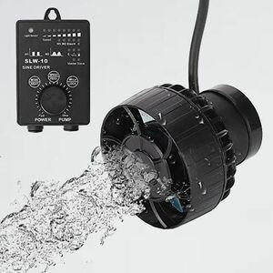 新品 未使用 SLW10 METIS Y-N6 ウェ-ブポンプ 水流ポンプ 水中ポンプ 水槽ポンプ アクアリウム ワイヤレス 回転式 水槽循環ポンプ