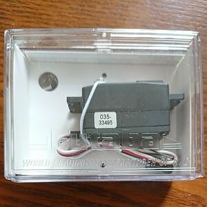 フタバ サーボ SRモード対応ドリフト・ツーリングカー用S.BUS方式ロープロデジタルサーボ 新品