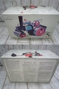 Ua2797-103♪【80】Mamod STEAM ROLLER スチームローラー