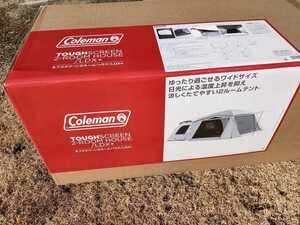 新品 タフスクリーン2ルームハウス/LDX+ COLEMAN コールマン