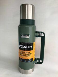 STANLEY スタンレー クラシック 真空ボトル 水筒 魔法瓶 1.32L