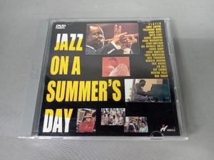 DVD 真夏の夜のジャズ