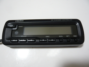 класс  Рион  clarion FM формула  CD ченджер  DC665FM использование   Дисплей  блок     Частое использование  градусов  ...