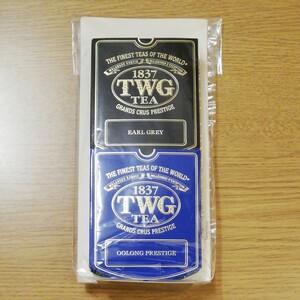 TWG TEA 4包セット