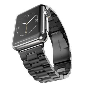 新品 Apple ステンレス鋼 交換 時計ベルト アップルウォッチ用 AT11580 watch用 腕時計ベルト おLG29