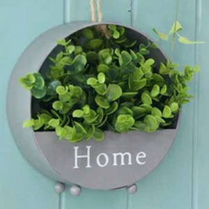 壁掛けできる☆オシャレな多肉植物プランター♪花 ガーデニング 観葉植物 インテリア 小物 装飾 花瓶 植木鉢 フラワーポット