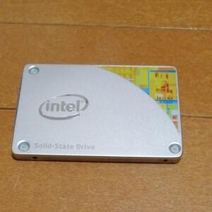 Intel SSD 530 Series 240GB SSDSC2BW240A4 SATA 中古品 動作確認済 初期化済
