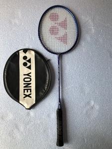 バドミントンラケット YONEX GR-610 ヨネックス カバー付き