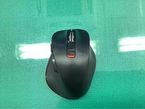 ELECOM エレコム Bluetoothマウス エレコム M-XGS10BBSBK EX-G