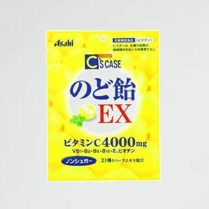 未使用 新品 シ-ズケ-ス アサヒグル-プ食品 H-XM のど飴EX 92g×5袋