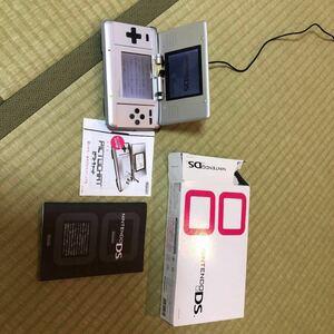 Nintendo NINTENDO DS NTR-S-VKA ジャンク品