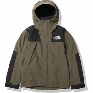 THE NORTH FACE 20AW Mountain Jacket NP61800 NT ニュートープ Mサイズ 国内正規 新品未使用 マウンテンジャケット Medium 20FW オリーブ