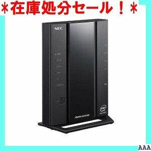 在庫処分セール! NEC PA-WX3000HP /ac/n/a/g/b At 親機・子機・中継機 wifiルーター 218