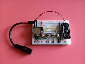 電子工作 DIY MP3プレーヤー KIT セット