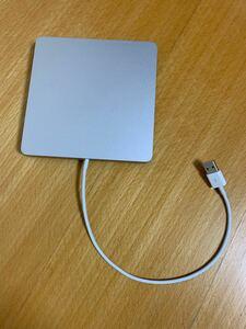Apple 純正品 USB SuperDrive スーパードライブ A1379 外付けDVDドライブ ポータブルDVDドライブ_3