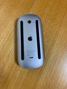 【動作品 純正 Apple Magic Mouse 2 アップル マジックマウス 2 ワイヤレスマウス A1657__7