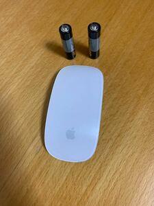 【動作品】純正 Apple Magic Mouse アップル マジックマウス ワイヤレスマウス A1296__3