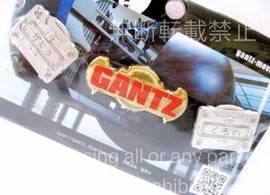 【即決】GANTZ ガンツ グッズ ピンズ ピンバッジセット ピンバッジ ピンバッチ 嵐 二宮 和也 二宮和也