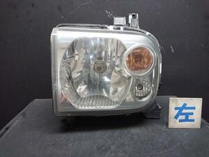 スピアーノ UA-HF21S 左ライト・左ヘッドランプ・ヘッドライト ~17/12 AL 023602 G