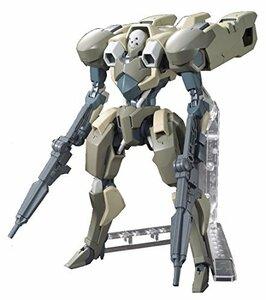 HG 機動戦士ガンダム 鉄血のオルフェンズ 百里 1/144スケール 色分け済みプラモデル