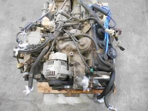 ミニキャブ V-U42T H9年 3G83-S エンジンASSY 走行56,168Km 【213505】3-8