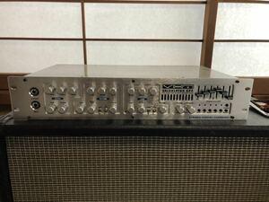 VHT Valvulator GP3 正規輸入品 ギタープリアンプ
