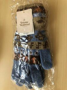 Vivienne Westwood ヴィヴィアンウエストウッド 手袋