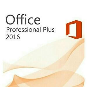 Microsoft Office 2016Professional Plus 【正規品】公式ダウンロード版 【安心して使う