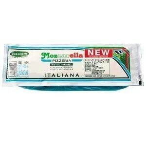 訳あり(1kgx2個)モッツァレラチーズ! ソルレオーネ社  モッツァレラチーズ・ピッツェリア 1kg