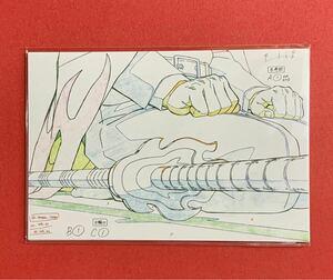 鬼滅の刃 無限列車編コラボレーションカフェ3期原画ポストカードセット 04 煉獄杏寿郎の夢