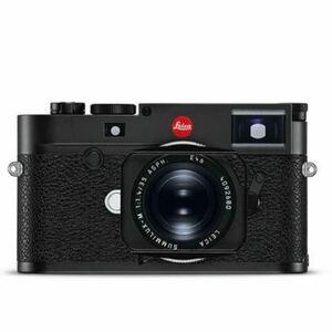【新品保証あり】 Leica ライカM10-R ブラッククローム