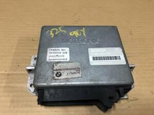 BMW E30 325i エンジンコンピューター 0 261 200 173