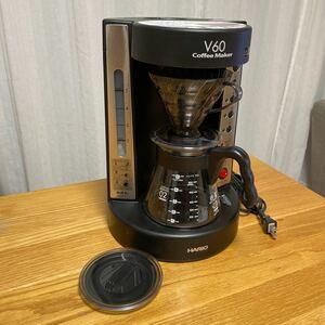 コーヒーメーカー ハリオV60