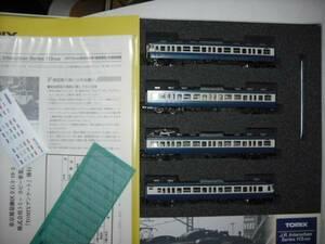 トミックス92714「113-1500近郊電車(横須賀色)セットB