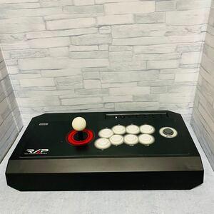 HORI リアルアーケードPro.V3 SA RAP PS3用