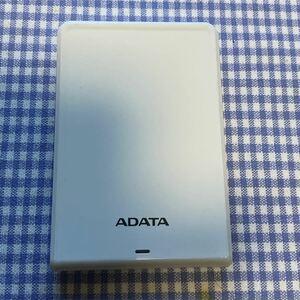 ADATA USB3.0 ポータブルHDD 2TB