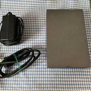 LaCie 外付けHDD 1TB USB3.0