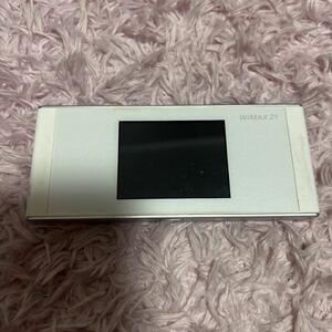 Wi-Fi WiMAX2 WiMAX モバイルルーター WiFi