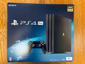 PlayStation4 CUH-7100BB01 ジェット・ブラック 1TB 美品