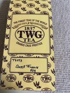 TWG スイートフランス 50g