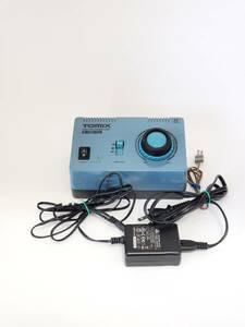 【動作確認済・DCフィーダー付き】TOMIX 5506 TCSパワーユニットN-1001-CL