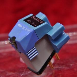 SONY/ソニー XL-20 MM型ステレオカートリッジ 中古品/動作確認済み 送料込み 21J01006