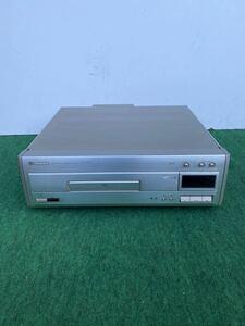 PIONEER CLD-HF9G LD/CDプレーヤー レーザーディスクプレーヤー 通電確認済み パイオニア 【ジャンク】
