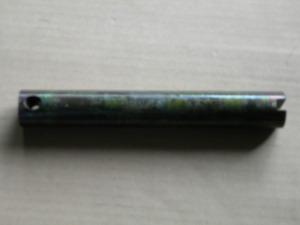 送料込み バケットピン径35mm PC20-7/PC30MR-1クラス等グリス穴なし