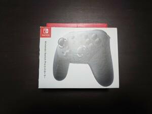 Nintendo Switch Proコントローラー プロコン