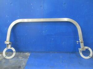 (H) Nissan Elgrand /E51 SURUGA SPEED front tower bar reinforcement bar