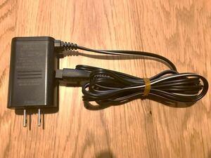 パナソニック 電気シェーバー ラムダッシュ 純正ACアダプター RC1-80 中古美品