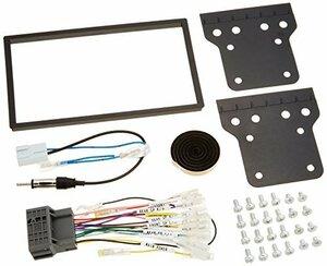 汎用(ハーネス24P)/アンテナ変換端子径丸 エーモン AODEA(オーディア) オーディオ・ナビゲーション取付キット ホンダ車